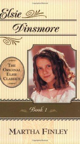 Elsies Womanhood (Elsie Dinsmore, #4) Martha Finley