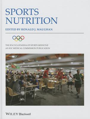 Sports Nutrition Ioc Medical Commission
