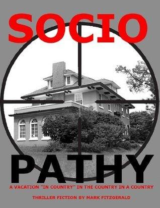 Sociopathy  by  Mark Fitzgerald