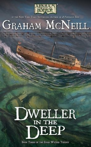 Dweller in the Deep  by  Graham McNeill