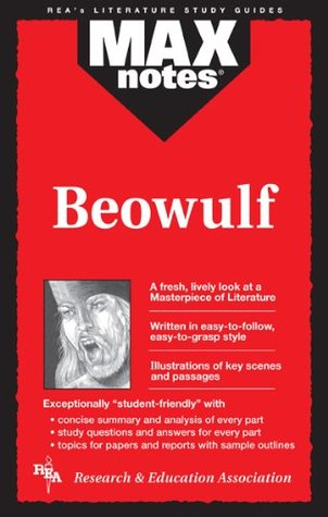 Beowulf (MAXNotes Literature Guides)  by  Gail Rae M.A.