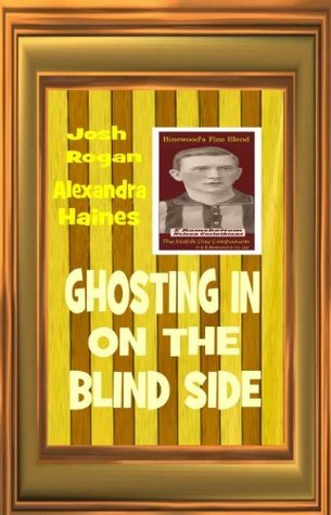 Ghosting in on the Blind Side  by  Alexandra Haines