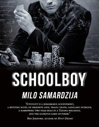 Schoolboy  by  Milo Samardzija