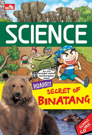 Science - Secret of Binatang Park Jong Ho