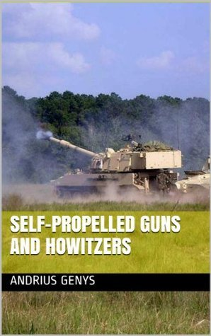 Self-Propelled Guns and Howitzers | Military-Today.com Andrius Genys