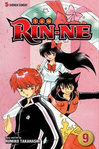 Rin-Ne 9 (Rin-Ne, #9)  by  Rumiko Takahashi