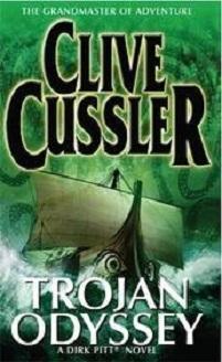 Trojan Odyssey (Dirk Pitt #17) Clive Cussler