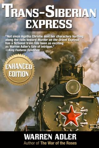 Trans Siberian Express Warren Adler