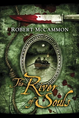 The River of Souls (Matthew Corbett #5)  by  Robert McCammon