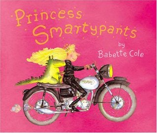 Prince Ciders Babette Cole