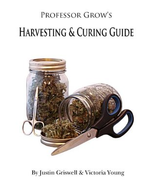 Harvesting & Curing Guide Victoria Young