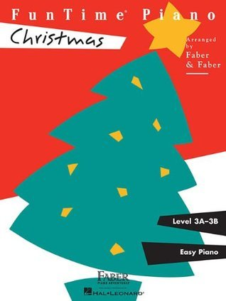 FunTime« Piano Christmas  by  Nancy Faber