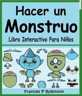 Hacer un Monstruo Libro Interactivo para Niños  by  Frances Robinson
