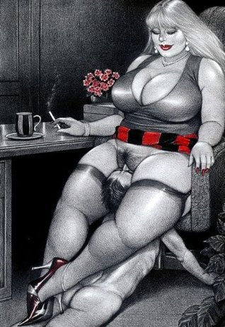 Total slave to BBW  by  sub hubby