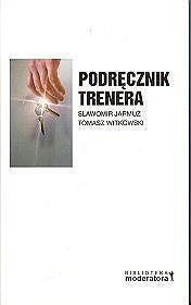 Podręcznik trenera Sławomir Jarmuż