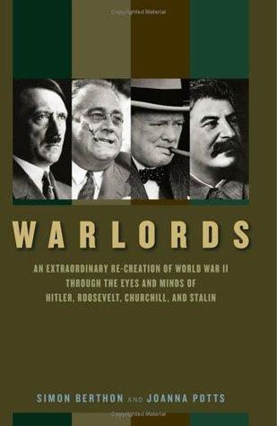 Amos de la guerra/ Warlords: El Corazon Del Conflicto/ the Heart of Conflict Simon Berthon