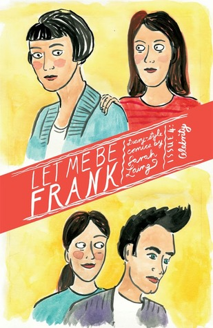 Let Me Be Frank 4: Celebrity  by  Sarah Laing
