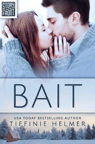 Bait  by  Tiffinie Helmer
