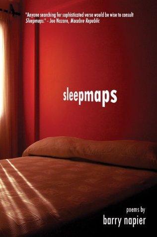 Sleepmaps  by  Barry Napier
