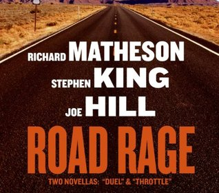 Road Rage CD: Includes Duel and Throttle Richard Matheson