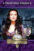 A Fighting Chance (The Adventures of Merlin Series 1, #5-6)  by  Jacqueline Rayner