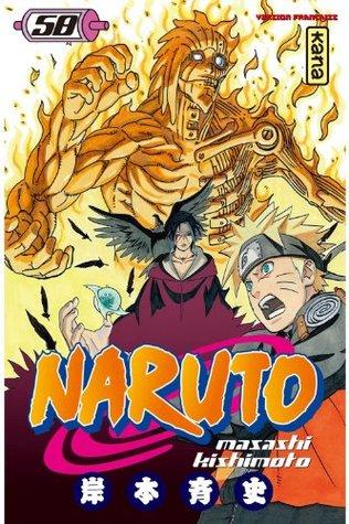 Naruto - Tome 58  by  Masashi Kishimoto