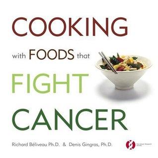 Les Aliments Contre Le Cancer:  Prevention Et Trait. Cancer Alimentation Richard Béliveau
