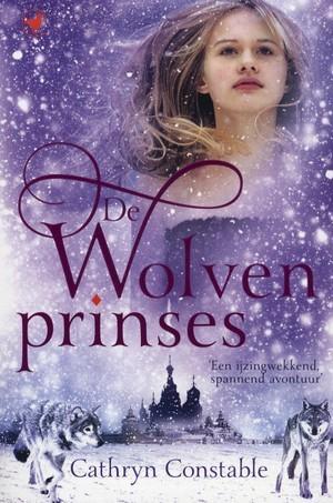 De Wolvenprinses Cathryn Constable