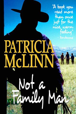 Not A Family Man Patricia McLinn