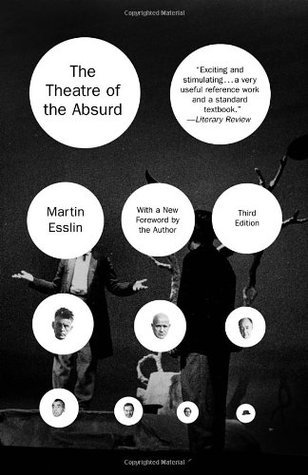 The Genius of the German Theater Martin Esslin