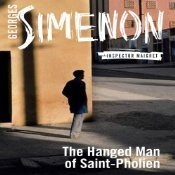The Hanged Man of Saint-Pholien (Inspector Maigret, #4)  by  Georges Simenon