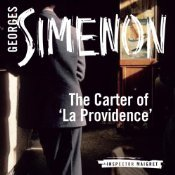 The Carter of La Providence (Inspector Maigret, #2)  by  Georges Simenon