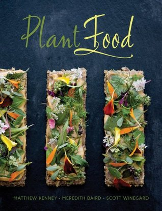 Plant Food  by  Matthew Kenney