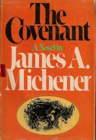 The Covenant Vol. 2 James A. Michener