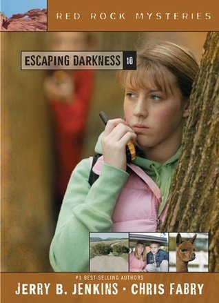 Escaping Darkness: 10  by  Jerry B. Jenkins