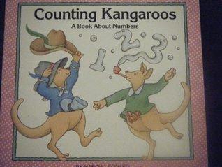 Counting Kangaroos  by  Marcia Leonard