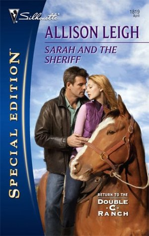 Sarah And The Sheriff Allison Leigh