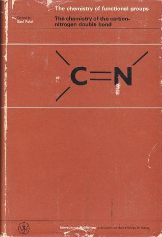 Volume 2, Supplement C2: The Chemistry of Triple-Bonded Functional Groups Saul E. Patai