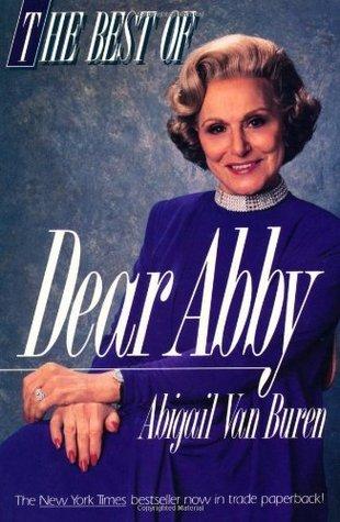 The Best Of Dear Abby  by  Van buren
