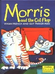 Morris And The Cat Flap Vivian French