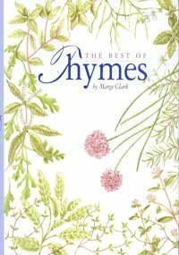 Best of Thymes  by  Marge Clark