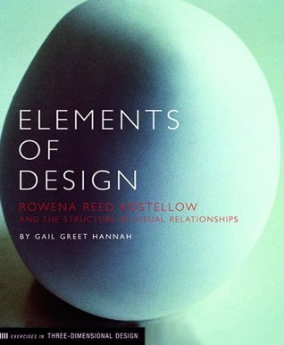 Elements of Design  by  Gail Greet Hannah