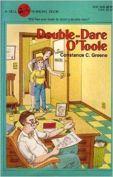 Double Dare OToole  by  Constance C. Greene