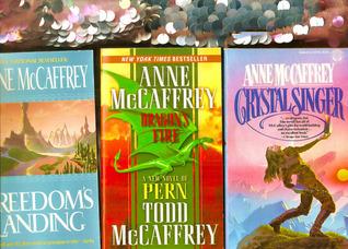 Anne McCaffrey Boxed Set Anne McCaffrey