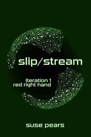 Slip/Stream - Iteration 1 - Red Right Hand  by  Suse Pears