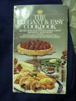 Elegant but Easy Cookbook Marian Burros