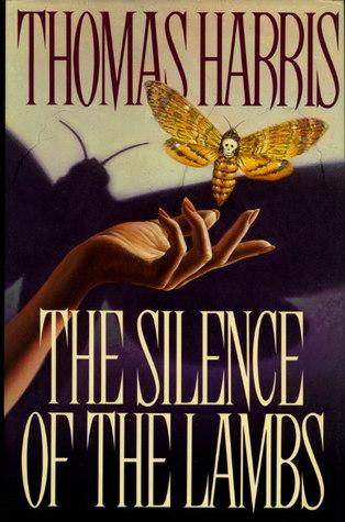 Röda Draken (Hannibal Lecter, #1)  by  Thomas Harris