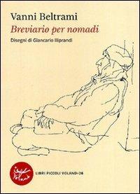 Breviario per nomadi Vanni Beltrami