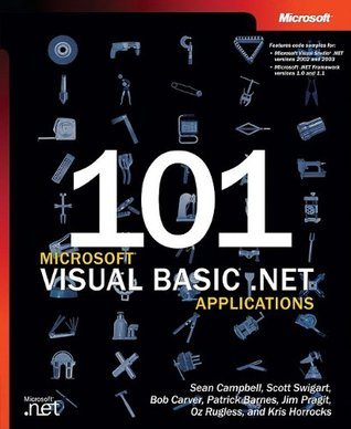 101 Microsoft Visual Basic .Net Applications 3 Leaf Solutions