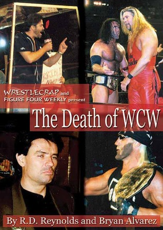 WrestleCrap: The Very Worst of Pro Wrestling (WrestleCrap series)  by  R.D. Reynolds
